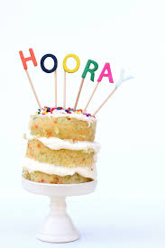 letter wedding cake toppers diy easy alphabet cake toppers julep