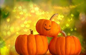 cute scarecrow wallpaper halloween pumpkin wallpapers