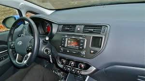 kia rio scrambles 2012 subcompact list new car picks