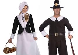 why you should make thanksgiving costumes a part of your