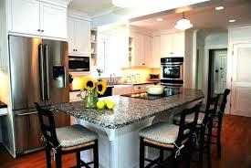 modern kitchen islands with seating kitchen island with seating for 4 or modern kitchen modern kitchen
