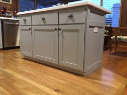 white kitchen islands white kitchen island diy projects