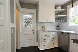 cabinets u0026 drawer ideas for upper white corner kitchen cabinets