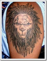 lion tattoos u2013 tattoodesignshop net