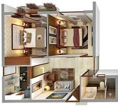 800 sq ft 2 bhk 2t apartment for sale in vedic realty swayam city