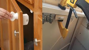Safety First Cabinet And Drawer Latches Safety 1st Magnetic Locking System For Drawers Youtube