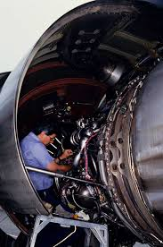 sky is the limit on aviation maintenance career success houston