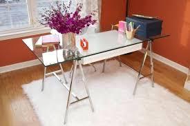 L Desk Staples Desk Glass L Desk Office Depot Glass Corner Office Desk Uk Glass
