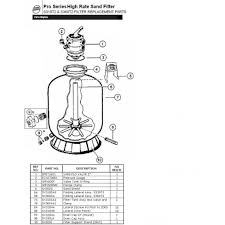 sand filter parts images reverse search