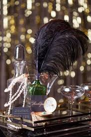 Great Gatsby Centerpiece Ideas by 324 Best Great Gatsby Roaring 20s Art Deco Images On Pinterest