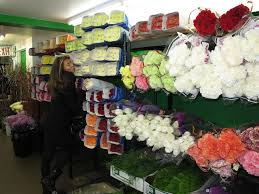 Flowers Salinas - there is a rose in chelsea salinas restaurant nyc spanish