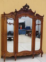 French Antique Bedroom Furniture by Antique Armoire Antique Wardrobe French Antique Furniture To Die