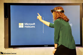 i tried microsoft u0027s hololens it is mind blowing but many