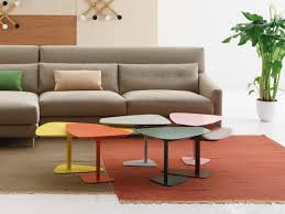 Greycork Designs High Quality Furniture by Rock Lacquered Occasional Tables