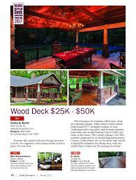 decks u0026 railings