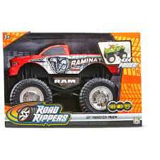 monster truck halloween costume road rippers 10