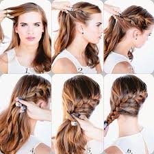 eid hairstyles 2017 2018 with tutorials for long and short hair latest simple eid hairstyles 2017 step by step tutorials 2