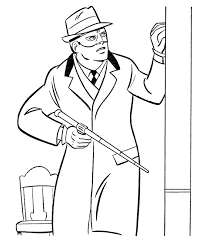 green coloring page green hornet and kato coloring pages green hornet stalks a bad