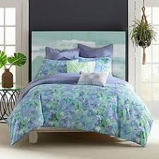 Perry Ellis Asian Lilly 3 Piece Mini Duvet Cover Set Perry Ellis Asian Lilly 3 Piece Mini Duvet Cover Set By Perry Ellis
