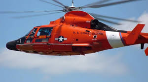 coast guard helicopter rescue demo in hd youtube