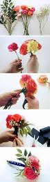 Diy Bridal Bouquet The 25 Best Diy Wedding Bouquet Ideas On Pinterest Diy Wedding