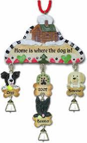 personalized cabin ornaments