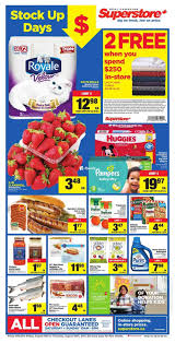 real canadian superstore west flyer august 18 to 24 canada