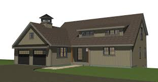 small barn house new ybh home plans