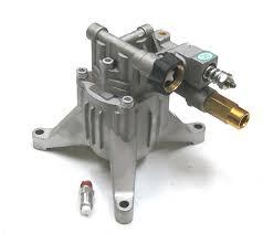 amazon com new 2700 psi pressure washer water pump troy bilt