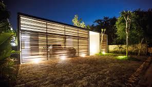 Low Maintenance Inhabitat Green Design Innovation
