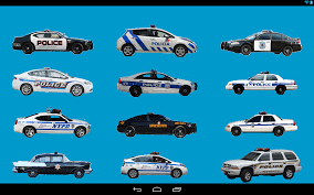 police cars for kids siren android apps on google play