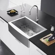 Drop In Farmhouse Kitchen Sinks Drop In Apron Front Kitchen Sinks