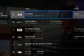 directv now review decent streaming deal if you u0027re an at u0026t subscriber