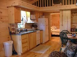 Small Cabin Interior Design Interior Cabin Kitchen Kitchen - Small cabin interior design ideas