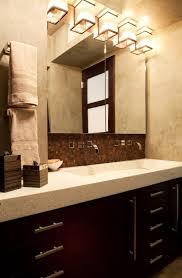 Five Light Vanity Fixture Ceiling Mounted Bathroom Lighting Ideas For Bathroom Light