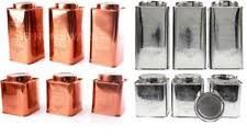 copper kitchen canister sets copper kitchen canister sets ebay