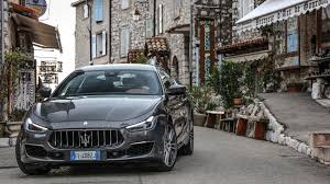 maserati ghibli body kit maserati ghibli 2018 review by car magazine