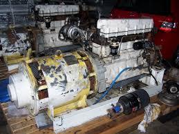 used northern lights generator for sale northern lights 6068 john deere diesel marine generators set