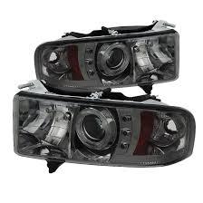 02 dodge ram headlights spyder auto dodge ram 1500 99 01 ram 2500 3500 99 02 projector