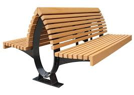 Commercial Outdoor Benches Outdoor Park Benches Treenovation