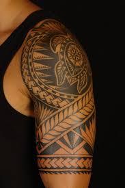 celtic polynesian arm tattoos tattoos blog tattoos blog
