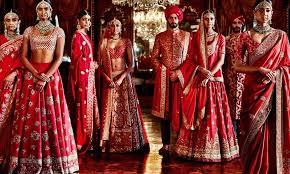 bridal collection sabyasachi mukherjee heritage bridal collection 2016 fashion