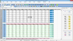 Spreadsheet Maker Online Ssuite Accel Spreadsheet Best Professional And Free Spreadsheet