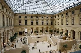 louvre floor plan paris u0027 12 most unmissable museums museums time out paris