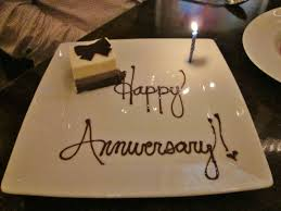 ideas for anniversary happy anniversary pinterest house chores