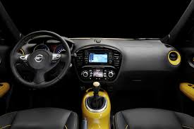nissan juke limited edition nissan juke stinger editions by color studio mimic the bumblebee