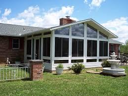 Patio Enclosures Columbus Ohio by Patio Tech U2013 The Home Enhancers