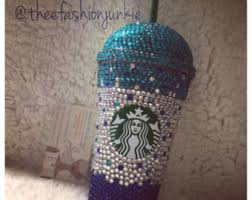 of gold crochet cup cozy pattern for a starbucks grande cup bling starbucks cup etsy