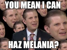 Eric Meme - eric trump memes imgflip