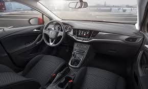 opel astra interior 2017 opel astra 5 door the compact hatchback opel south africa